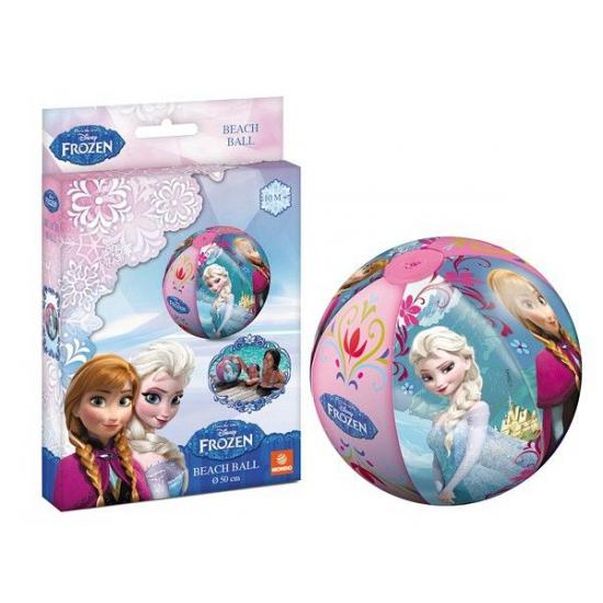 Frozen Disney Strand Bal 50 Cm kopen