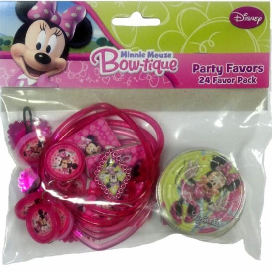Grabbelton Speelgoed Minnie Mouse kopen