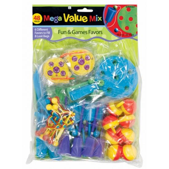 Een Grabbelton Speelgoed Voor Kinderen  te koop aangeboden