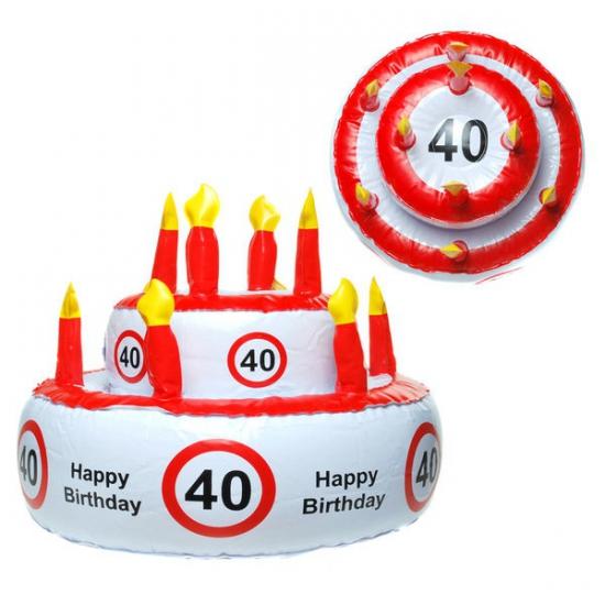 Happy Birthday Taart Hoed kopen