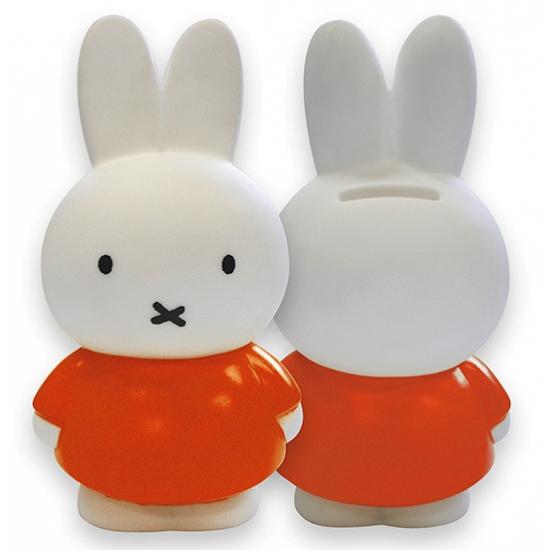 Kinderspeelgoed Oranje Nijntje Spaarpot kopen